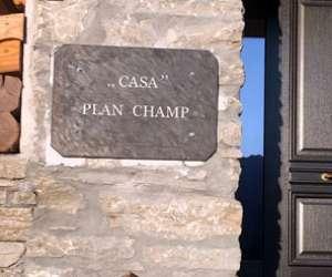 Casa Plan Champ